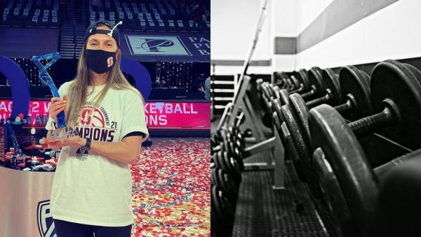 Тренер из США показала разницу между спортзалом для юношей и девушек, и упс. Пара фото разоблачили равноправие