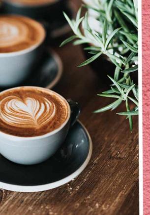 Блогер варит кофе из чеснока, васаби – и это только начало. Результат эксперимента: его лицо само всё скажет