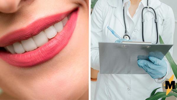 Блогерша потеряла зубы из-за болезни, но дантист совершил чудо. Люди уверены: с такой улыбкой пора в кино