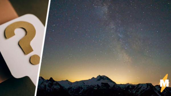 На Портленд и Сиэтл посыпались объекты из космоса и метеориты не при делах. А вот Илон Маск очень даже