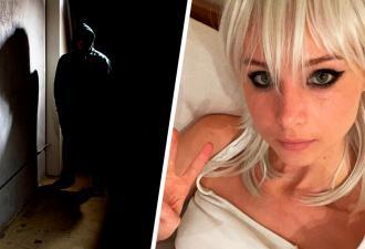 Девушка отказалась уйти с парнем из бара и спасла себе жизнь. Ведь потом она нашла его в криминальных сводках
