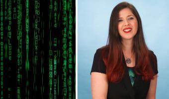 Хакерша оценила сцены взлома в фильмах и составила их рейтинг. «Мистер Робот» в топе, а Бонду нужно подучиться