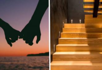 Пара выбрала дом и уже хотела подписать документы. Но один взгляд на лестницу — и жить там больше не хочется
