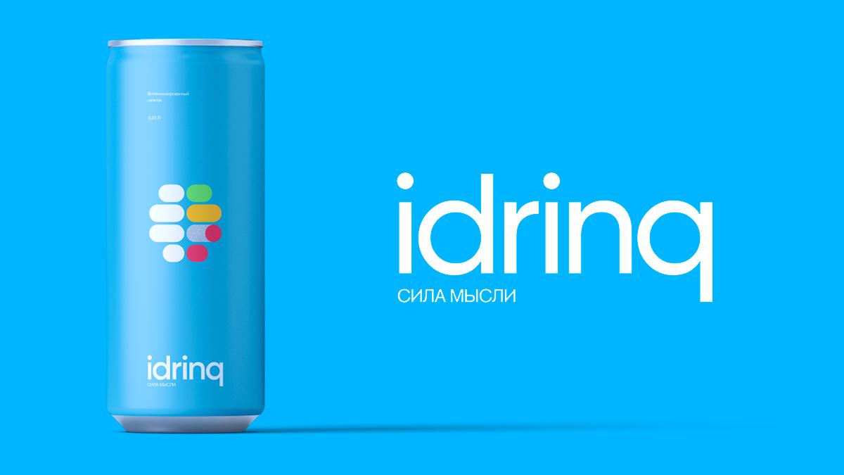 Жажда лучшего. Как работает «умный» напиток idrinq и почему кофеин и гуарана — позавчерашний день