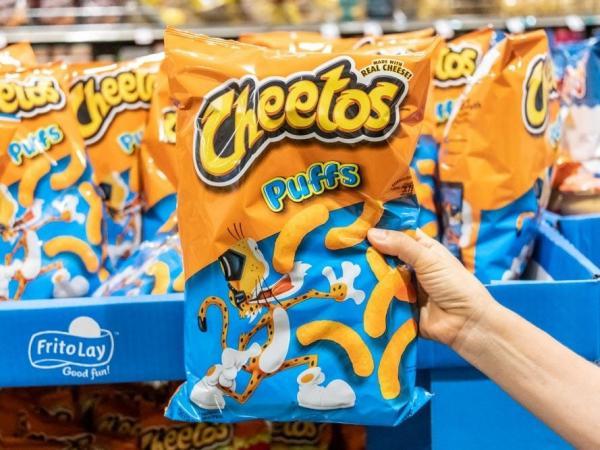 Любительница чипсов не задумывалась о гигиене, за что и поплатилась. Собственные зубы превратились в улику