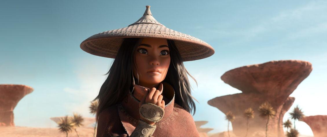 Актриса мечтала быть принцессой Disney, и Золушке с Белль пора подвинуться. Стать ей будут хотеть другие дети