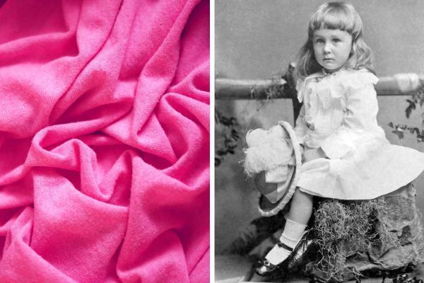 Блогер рассказал, как одевались всего сто лет назад, и люди сломались. Мальчик в платье - это ещё не предел