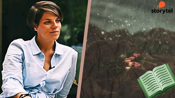 Как разговаривать о чувствах? Рассказывает Кира Альтман в своем новом проекте на Storytel