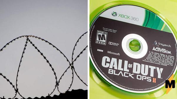 Беглец из тюрьмы успешно скрылся от копов, но сам себя выдал. А не играл бы в Call of Duty - был бы неуловим