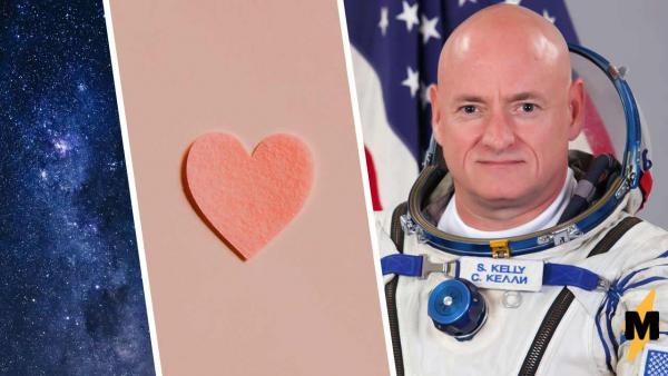 Сердца космонавтов под угрозой, считают учёные. Они доказали: Шелдон Купер был прав насчёт гравитации