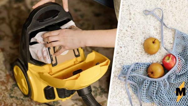 Блогерша показала, как правильно мыть ковёр и люди в восторге. Благодаря её совету половичок засияет по-новому