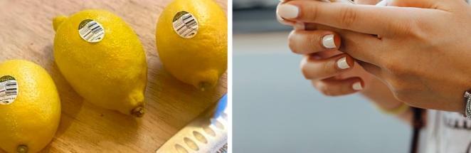Мама показала на фото три лимона и сломала матрицу. Понять, что с ними не так, не сможет даже избранный