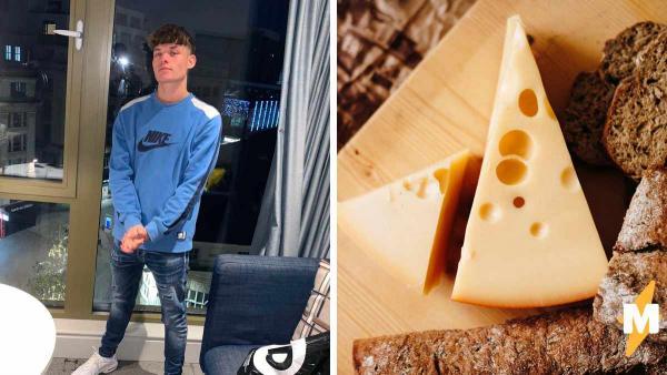 Блогер показал, как резать сыр тонкими слайсами без ножа и сломал зрителей. Лишь внимательные увидели проблему