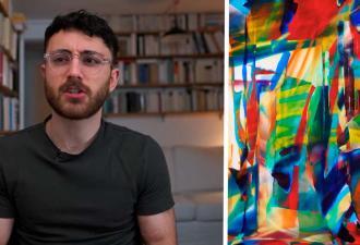 Художник попытался жить по распорядку Пабло Пикассо. Опыт провалился, но он понял, почему живописец — гений