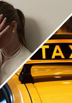 """""""Дочь Путина"""" рассказала в сторис, что в клуб """"Ровесник"""" приехала на такси. Но люди нашли водителя и удивились"""