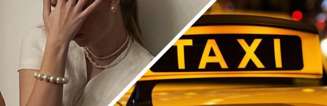 «Дочь Путина» рассказала в сторис, что в клуб «Ровесник» приехала на такси. Но люди нашли водителя и удивились