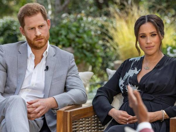 Меган Маркл описала отношение в королевской семье, и фаны бушуют. Для них герцогиня - новая принцесса Диана