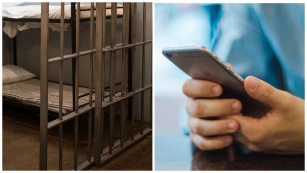 Мужчина вышел из тюрьмы спустя 30 лет и попал в другой мир. Смартфон и интернет для него – настоящие загадки