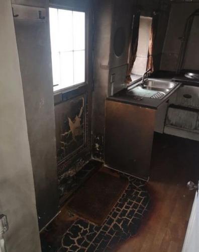 Покупатель обиделся на пару за то, что они купили «его» дом. Он устроил им сюрприз, о котором сам же и пожалел