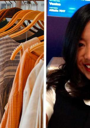 """Стюардесса доверила незнакомцам выбрать ей платье на """"Золотой глобус"""". Итог – вызов профессиональным стилистам"""