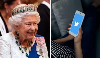 Как британская старушка смогла перепутать Елизавету II с авианосцем? Наверное, самая неловкая история её жизни