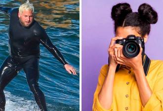 Джона Хилл разнёс папарацци за фото без футболки. Но это не стыд за своё тело, а любовь актёра к себе