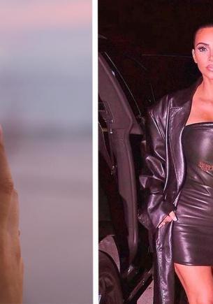 Ким Кардашьян уснула у стилиста, как батя на диване. И фаны нашли идеальный способ затроллить модель