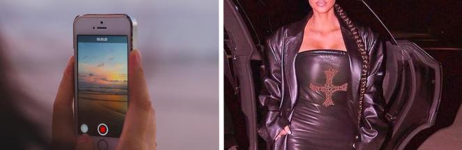 Ким Кардашьян уснула у стилиста как батя на диване. И фаны нашли идеальный способ затроллить модель