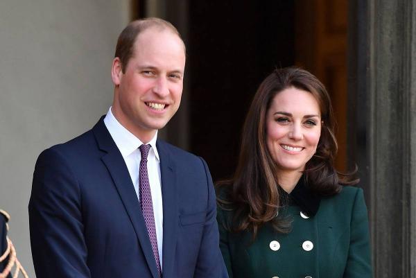 СМИ назвали принца Уильяма самым горячим лысым мужчиной. Но пока вышло лишь сделать королевскую особу мемом