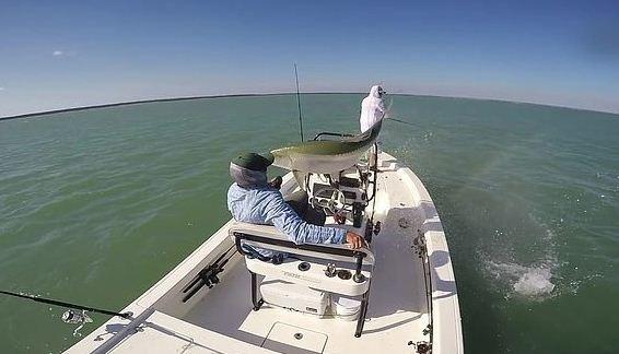 Три миллиметра. Вот на таком расстоянии оказался рыбак от эпичного леща, потому что ловил рыбу без уважения