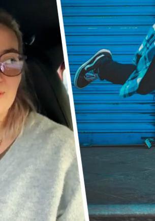 Иностранка показала видео, которое не может забыть, и сломала людей. Ведь они зафанатели от русского танца