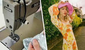 Работница ASOS показала, что происходит с возвращённой одеждой. Но, даже увидев процесс, люди не верят девушке