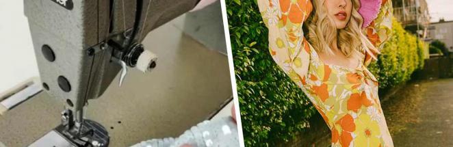 Работница ASOS показала, что происходит с возвращённой одеждой. Но даже увидев процесс, люди не верят девушке