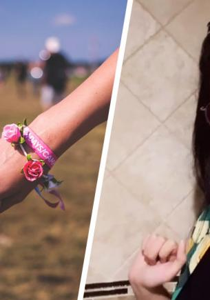 Блогерша пристала к незнакомке на улице, а та и рада. Ведь о такой сталкерше порой мечтают все девушки