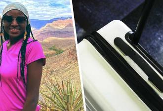 Блогерша взяла с собой на борт самолёта наволочку и сэкономила. От лайфхака в восторге даже бортпроводница