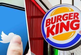Месть подают без соуса, решили люди и прожарили Burger King. Их мемы объяснят, как нельзя поздравлять женщин