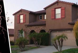 Пара купила дом, но рано радовалась. К недвижимости прилагался сюрприз, который уже год не пускает их внутрь