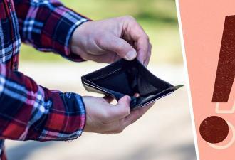 Продавец получил жалобу на кошелёк, но брака не было. Его мир рухнул, когда он узнал, как клиент им пользуется