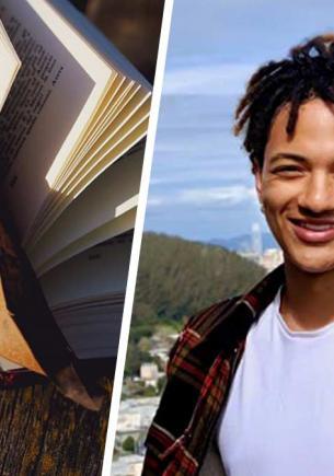 Мальчик научился читать в 13 лет и узнал читы к жизни. Дети, что издевались над ним, начали завидовать