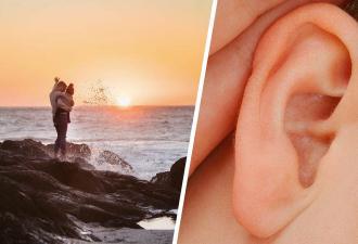 Глухой мальчик впервые услышал голос мамы и разбил ей сердце. Она ожидала любую реакцию, но не такие эмоции