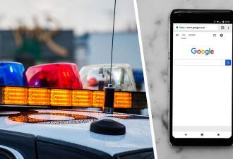 Водитель заявил об угоне авто, но полиция ему не поверила. Достаточно было взглянуть в историю его браузера