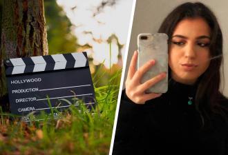 Блогерша 18 лет жила как главная героиня фильма Netflix и не знала этого. Удочерение — лишь часть сценария