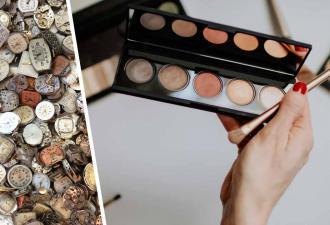 Как изменился макияж за сто лет. Эксперты показали на одной модели, и история моды грустно вышла из чата