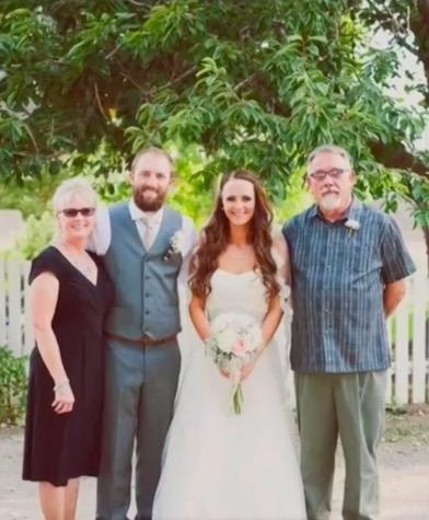 Невеста думает, что родственники мужа её ненавидят. Ещё бы: стоит только взглянуть на их праздничные наряды
