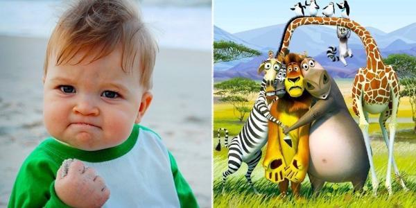 Мама спросила сына, куда ему хочется: в зоопарк или магазин вентиляторов. Ответ порвал шаблон и он не одинок