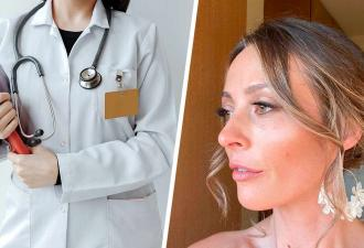 Девушка увлеклась сериалами про врачей и не прогадала. Кто же знал, что её хобби спасёт незнакомца