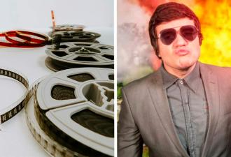 BadComedian снял обзор на «Непосредственно Каха» и поднял бурю в Сети. Фильмом недоволен не только блогер