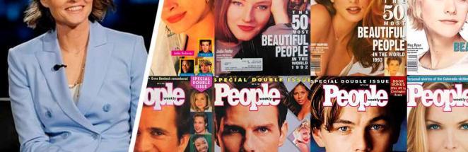 Сайт Jezebel рассказал, как журнал People составляет рейтинг красивых людей. И помощник Джоди Фостер недоволен