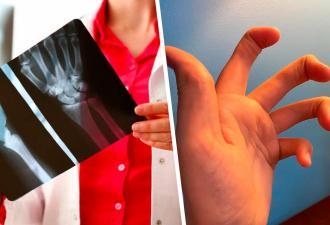 У парня на пальцах нет суставов, зато есть суперспособность. Но людей интересует, как он играет на приставке