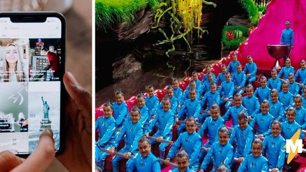 """Тиктокер показал, как снимали """"Чарли и шоколадная фабрика"""". Мир не будет прежним, ведь Умпа-Лумпа - куклы"""